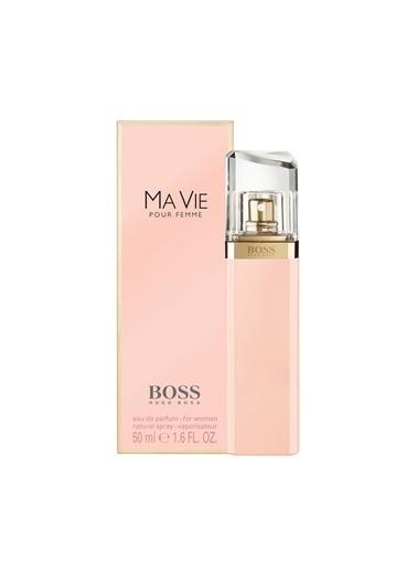 Hugo Boss Boss Ma Vie Edp 50 Ml Kadın Parfüm Renksiz